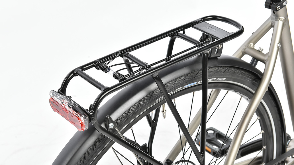 Bicycles Cadiz Gates, Test, Fahrrad