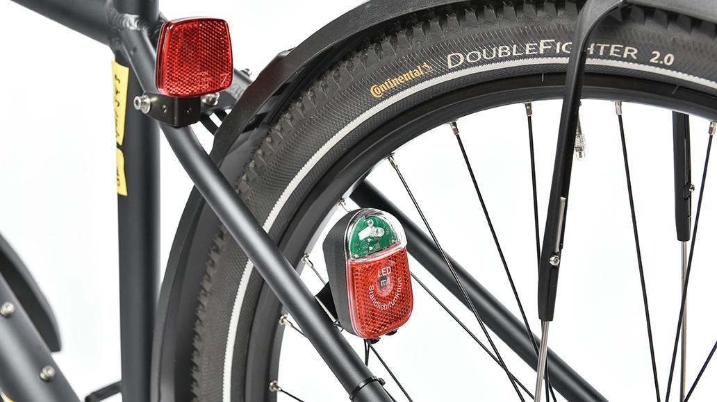 Kalkhoff Entice 27, Test, Fahrrad