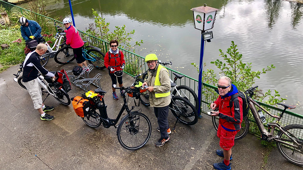 Bike & Spa, Bad Kissingen und Bayerische Rhön, Leserreise, Reisebericht