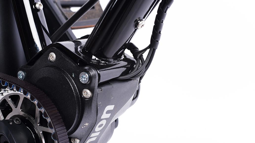 Rennstahl 853 E-Pinion, Test, E-Bike-Test, E-Bike, Kaufberatung