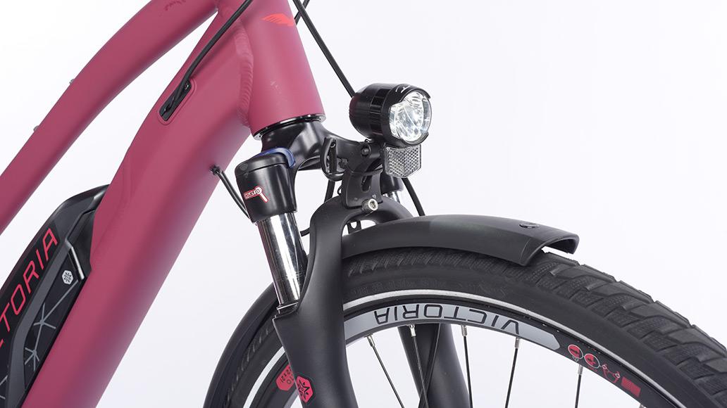 Victoria eTouring 8.8, E-Bike-Test, Test, E-Bike, Kaufberatung