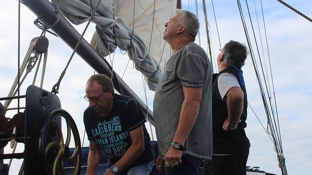 Sail & Bike, Boat Bike Tours, Radreise, Radurlaub