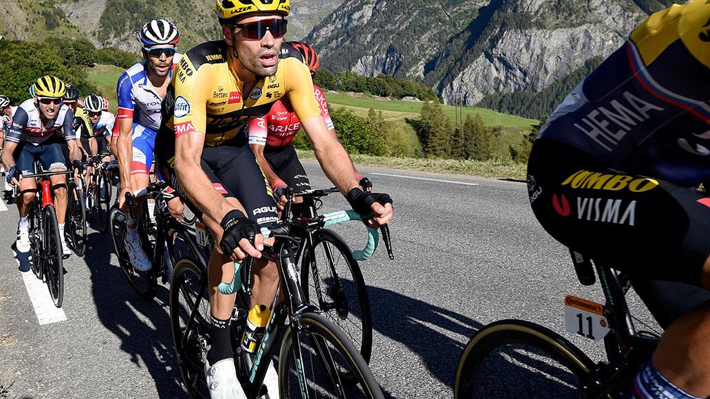 Tom Dumoulin, Jumbo-Visma, Tour de France 2020, Tour de France