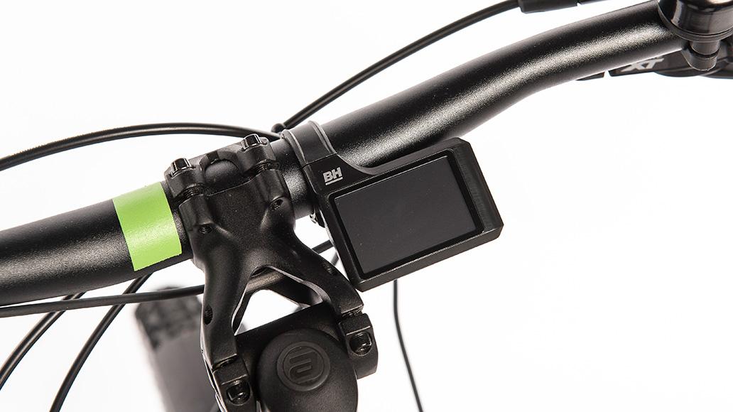 BH AtomS SUV Pro-S, E-Bike, Test, E-Bike-Test, Kaufberatung