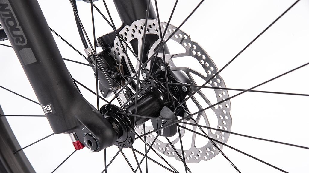 Cannondale Tesoro Neo X2, E-Bike-Test, E-Bike, Test, Kaufberatung