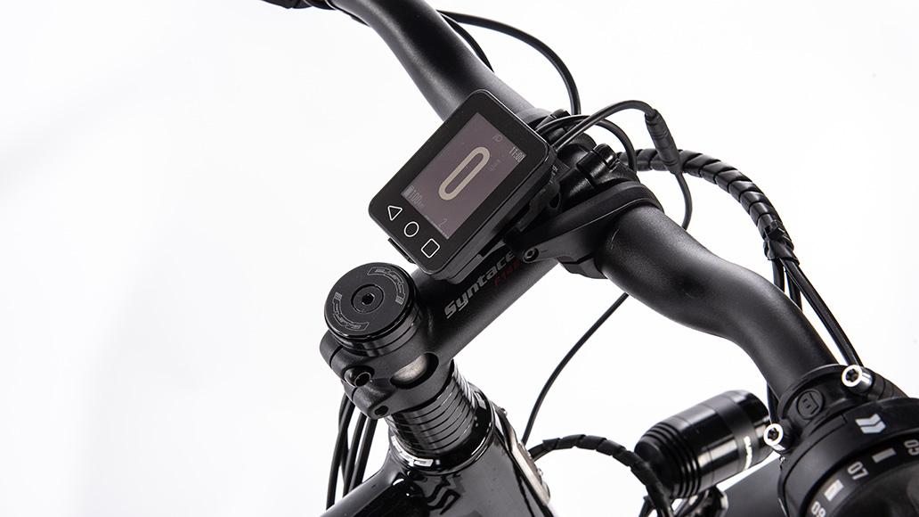 Electrolyte Dauerläufer S6E, Test, E-Bike, E-Bike-Test, Kaufberatung