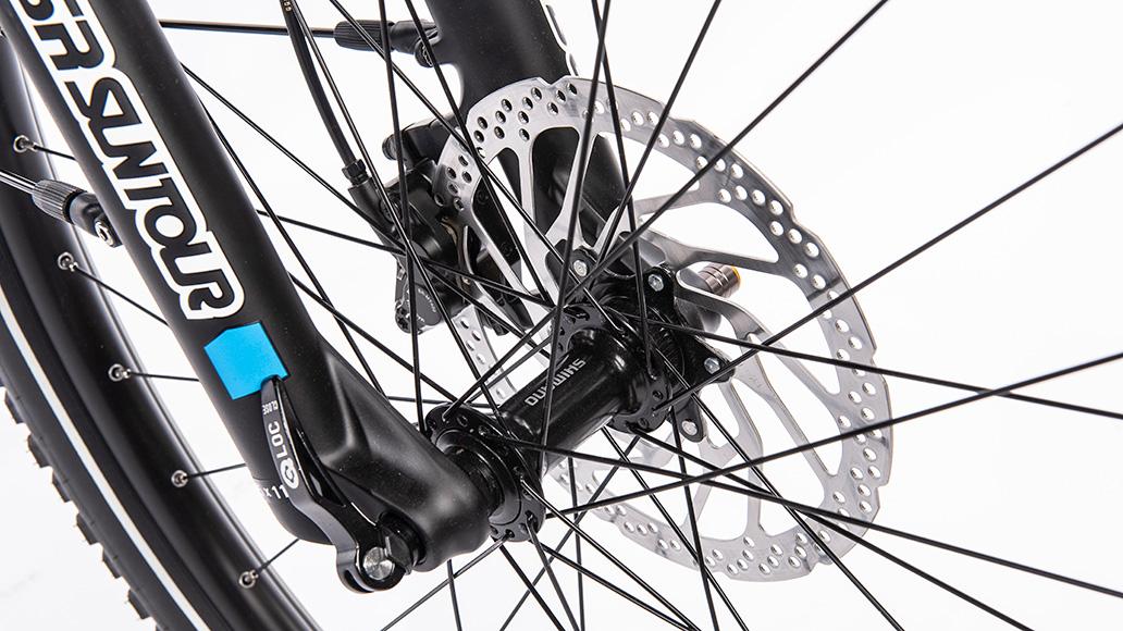 Morrison Sub 6.0 FS, E-Bike-Test, Test, E-Bike, Kaufberatung