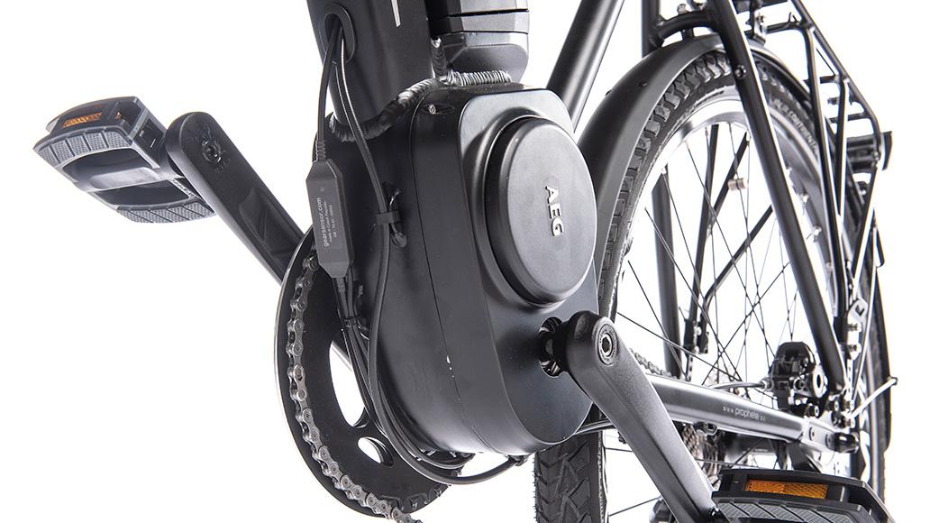 Prophete Entdecker Speed 45 20.ETT.10, Test, E-Bike, E-Bike-Test, Kaufberatung