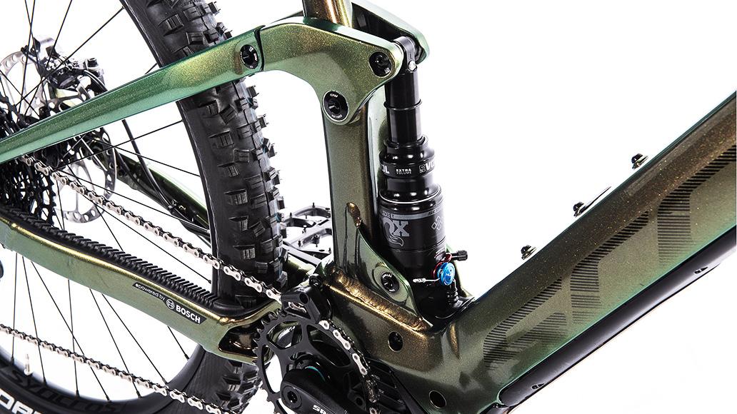 Scott Genius eRide 910, E-MTB, Fullsuspension, E-Bike, Test, E-Bike-Test, Kaufberatung