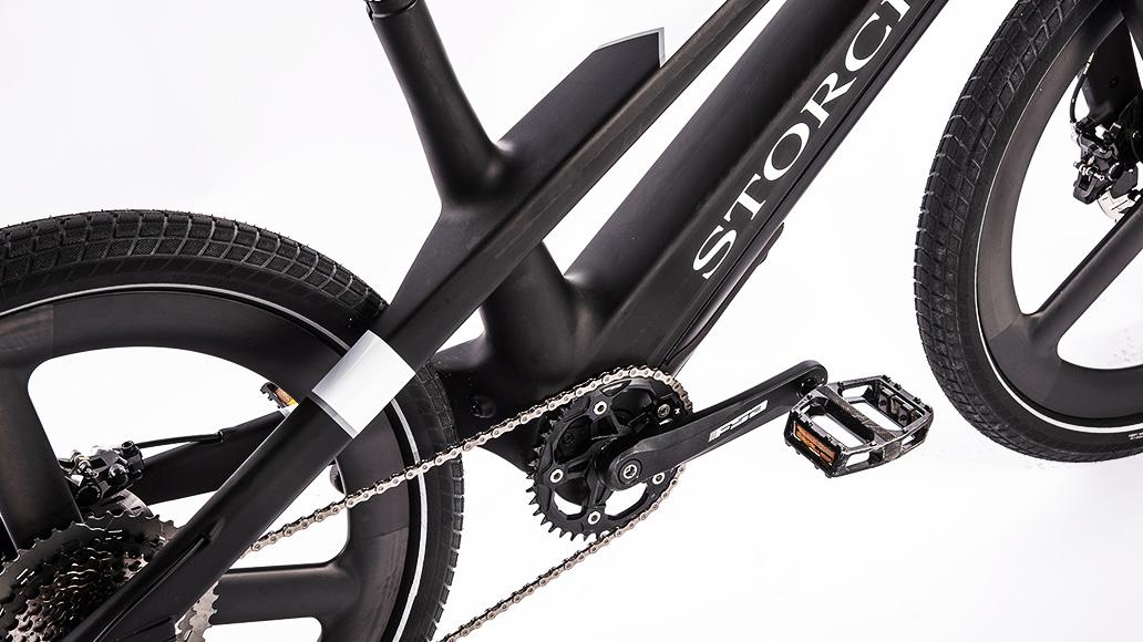 Storck Nam:e2, Test, E-Bike, E-Bike-Test, Kaufberatung
