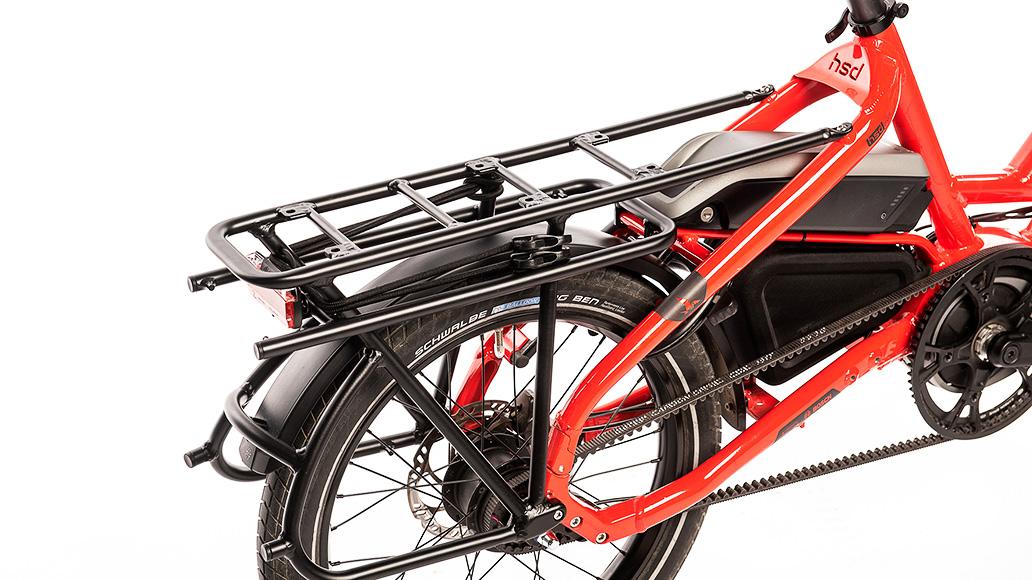 Tern HSD S8i, Test, Kompaktrad, E-Bike, E-Bike-Test, Kaufberatung