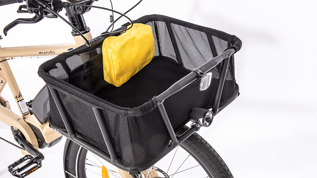 Yuba Mundo, Test, E-Cargobike, E-Bike, E-Bike-Test, Kaufberatung