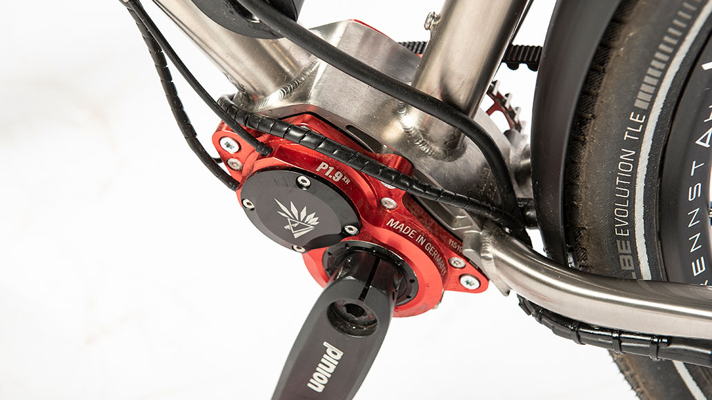 Falkenjagd Hoplit PI, Test, E-Bike, E-Bike-Test, Kaufberatung