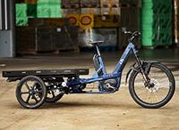 Gleam Lastenrad: Cargorad im Test – Ausstattung, Preis, Bewertung