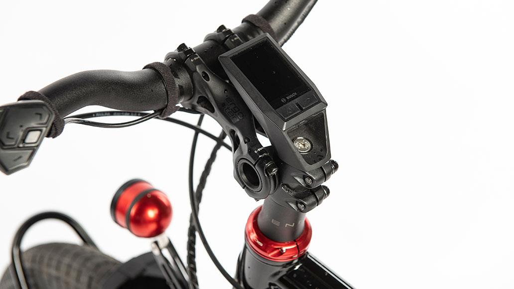 Rennstahl 853 E-Reiserad Rohloff E14, Test, E-Bike, E-Bike-Test, Kaufberatung