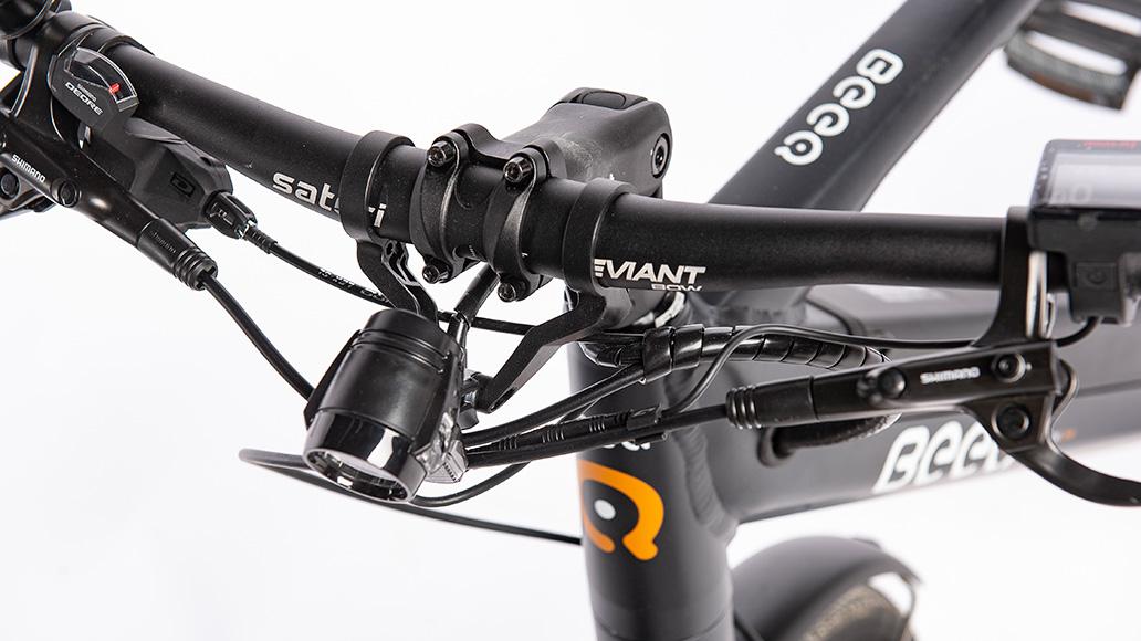 Beeq C800, Test, E-Bike, E-Bike-Test, Kaufberatung