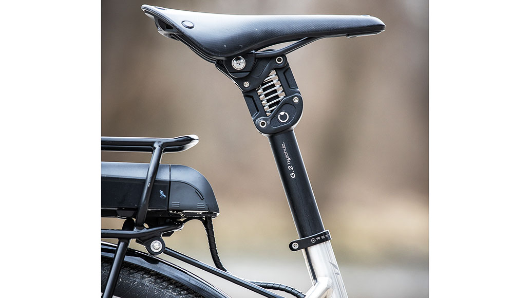 Falkenjagd Hoplit E14, E-Bike, E-Bike-Test, Test, Kaufberatung