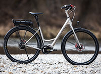 Falkenjagd Hoplit E14: XXL-E-Bike im Test – Antrieb, Ausstattung, Preis