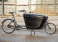 Babboe Pro Bike Midmotor: Cargorad im Test – Lastenrad-Kaufberatung