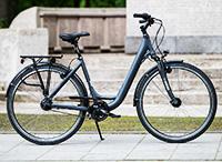 Bicycles Lissabon+: Stadtrad im Test – Ausstattung, Preis, Bewertung
