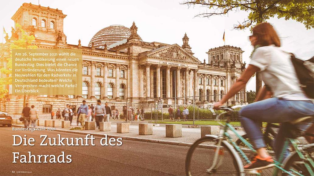 Report zur Bundestagswahl