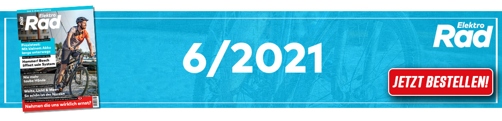 ElektroRad 6/2021, Banner
