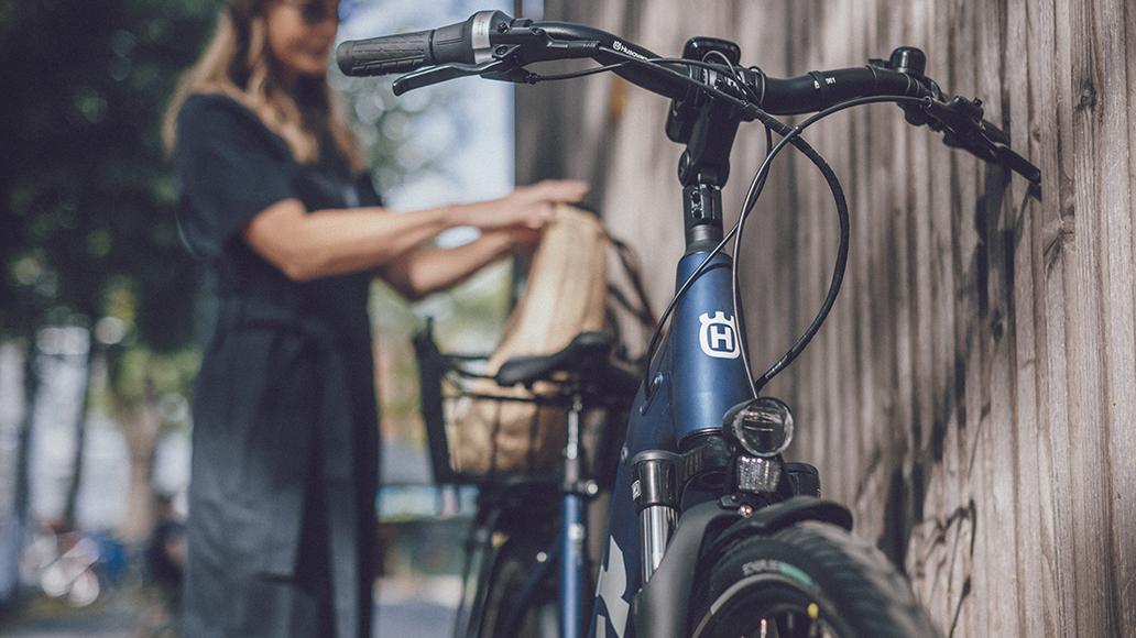 Husqvarna, E-Bikes, Fahrrad, Mobility, Urban