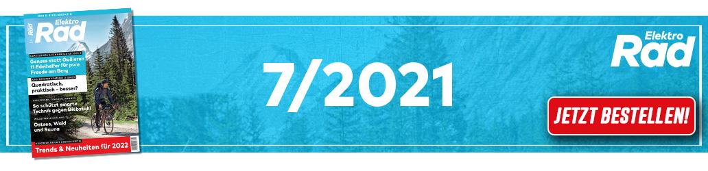 ElektroRad 7/2021, Banner