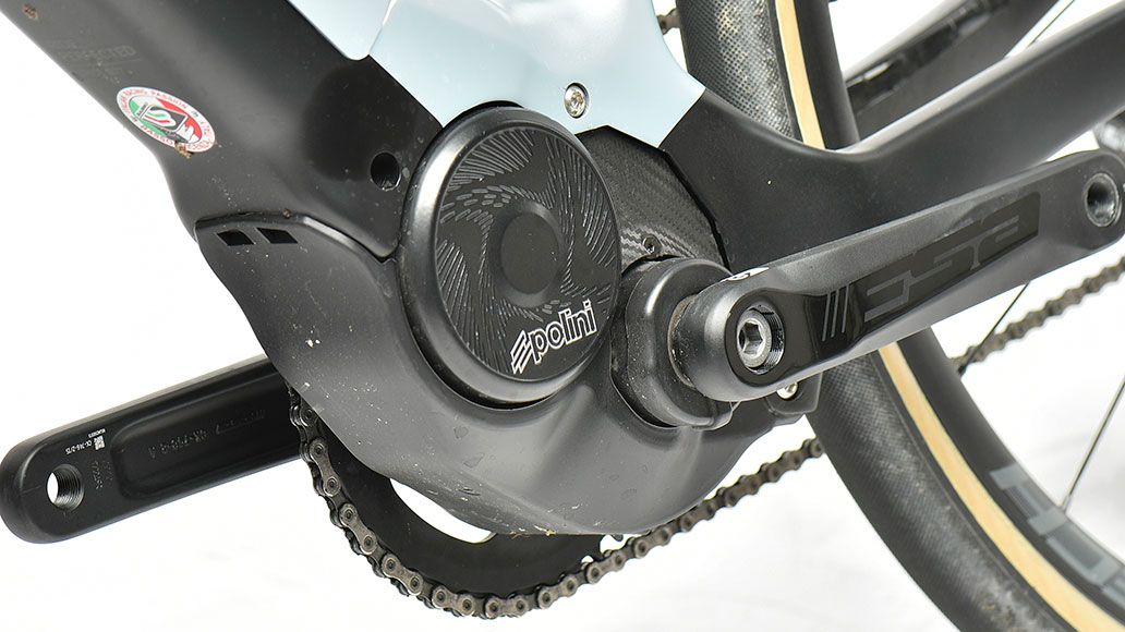 Polini E-P3, Test, Kaufberatung, E-Motoren