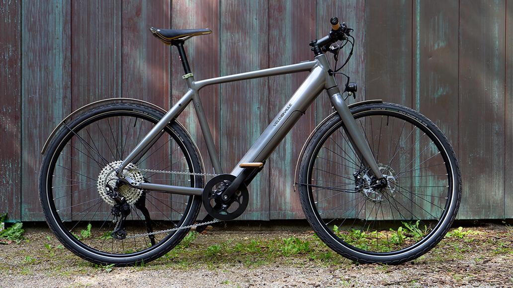 Velo de Ville, Radfahren, Fahrrad, Neuheiten, Modelljahr 2022